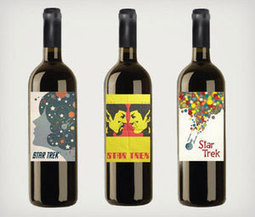 'Star Trek' wines make great gift for sci-fi fan - Tulsa World   Entertainment   Scoop.it