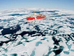 2013 Smart Guide: Arctic melt will spark weird weather - environment - 02 January 2013 - New Scientist | Sustain Our Earth | Scoop.it