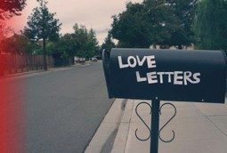 the world could use more love letters | little peach | ♡ James & Mary ♡ | Scoop.it