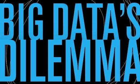 The promise and risks of big data | Phys.org | The Programmable City | Scoop.it
