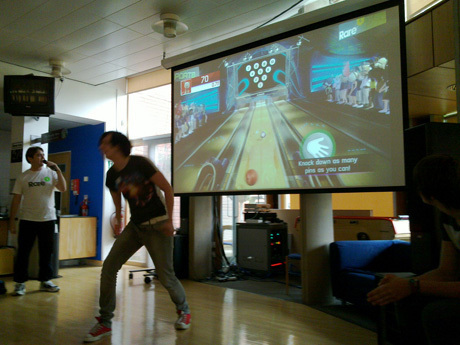 Kinect in the Classroom | apps educativas android | Scoop.it