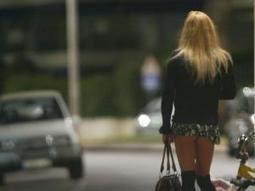Selling sex solves problems for prostitutes | social problems | Scoop.it