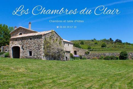 Les Chambres du Clair | national dept relief | Scoop.it
