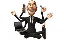 m-recrutement : Qui sont ces entreprises qui recrutent mobile ? - La Ruche - Le blog de Wizbii | Ressources humaines 2.0 | Scoop.it