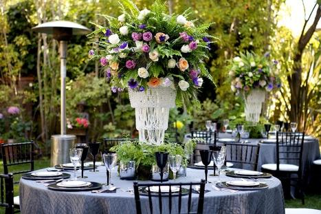 Tips To Plan A Spring Themed Wedding | Online birthday cake in Brisbane | Creative cakes by Deborah Feltham | Scoop.it