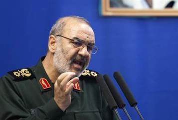 Iran's Revolutionary Guards Vow War on Israel After Airstrike - Arutz Sheva | Hot of the press | Scoop.it