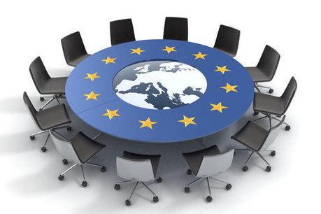 Les principales mesures du nouveau règlement européen sur la protection des données | DATA DRIVEN MARKETING | Scoop.it