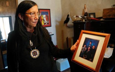 In Oklahoma, killings of Native Americans raise questions | Interesting stuff for ESL EFL teachers | Scoop.it
