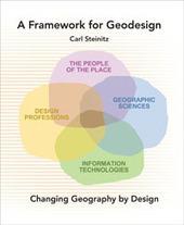 Geodesign Process in New Esri Press Book | geoinformação | Scoop.it