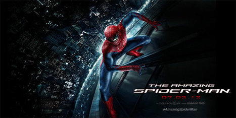The Amazing Spider Man 2012 Download Full Movie | Download Free Movies | Movies | Scoop.it