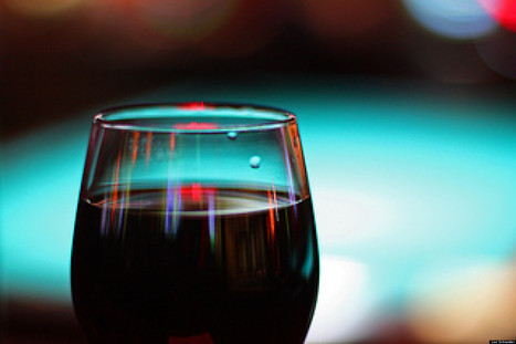 Sulfites Added to Wine -- The Reason You Get a Hangover? | Vitabella Wine Daily Gossip | Scoop.it