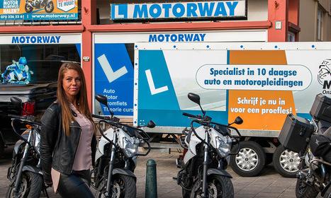 Rijschool delft | Rijschool Motorway | Scoop.it