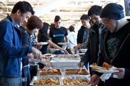 Work Perk: Free-Meal Rule Widens - Wall Street Journal | Vertical Farm - Food Factory | Scoop.it