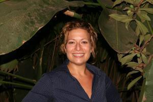 Rachel Zedeck, founder & MD Backpack Farm | Giving farmers a backpack for success | Ogunte | Women Social Innovators | Scoop.it
