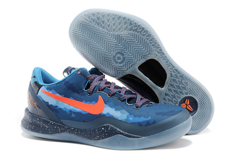 Nike Kobe 8 Blitz Blue for Sale Buy Now | fashion | Scoop.it