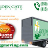 Golden Gate Moving Services