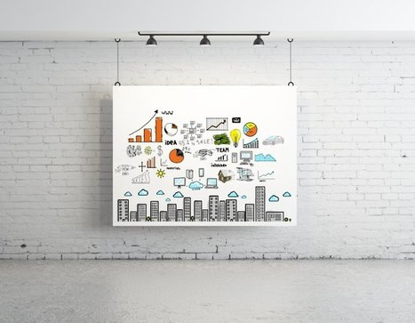 Put Your Meeting On The Wall | Visualization Techniques and Practice | Scoop.it