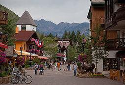 Vail Mountain's 50th Anniversary Season Closing Week. | Ski Colorado | Scoop.it