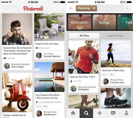 10 Handy Pinterest Tools For Business | Business Tools | Scoop.it