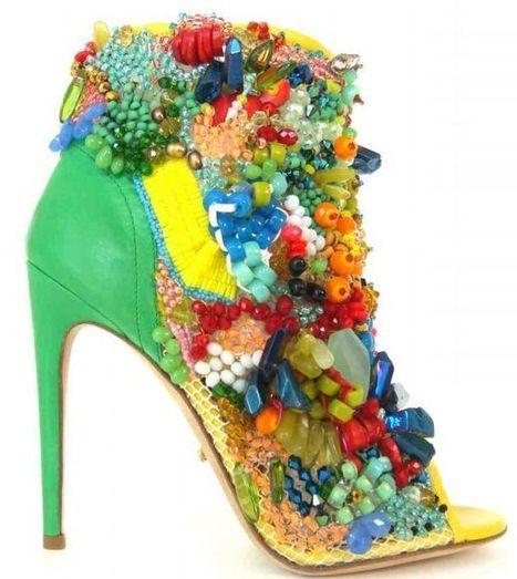 Holy Shoe | Avant-garde Art, Design & Rock 'n' Roll | Scoop.it