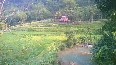 Carte Postale du Vietnam – mon road trip en moto - madmoiZelle.com | Tourisme et voyages sur la route | Scoop.it
