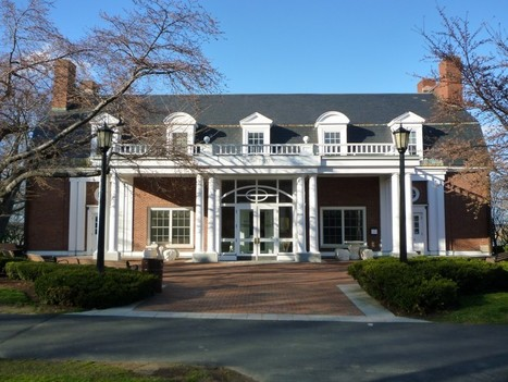 The 30 Most Expensive Colleges In America - Page 4 of 12 - Shockpedia | Around the Web - Inspiration and Creativity | Scoop.it