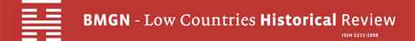 BMGN - Low Countries Historical Review Vol 128, No 4 (2013) | Special Collections: digitization, new technologies | Scoop.it