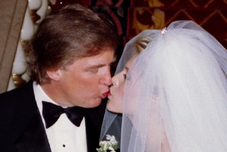 What Trump Has Done to American Marriage   British Household Panel Survey in the headlines   Scoop.it