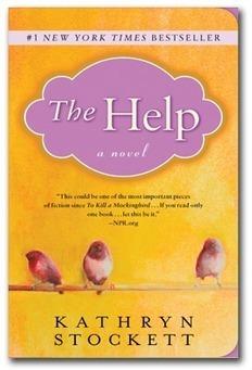 Kathryn Stockett, Author of The Help | Read Read Read | Scoop.it