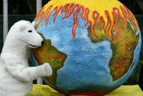 Europa quiere reducir un 40 % los gases de efecto invernadero | Educacion, ecologia y TIC | Scoop.it
