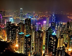 Check this out 10 Spectacular Places in Hong Kong   Travel Around The World   Scoop.it