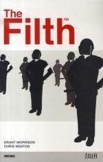 The Filth | BD, Comics, Manga... | Scoop.it