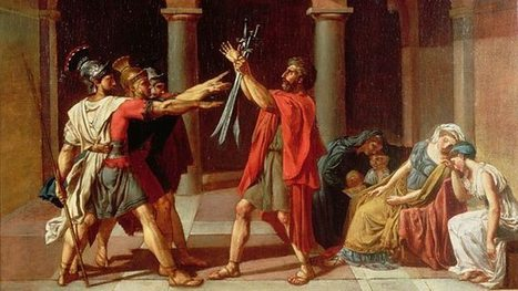 The Oath, In Our Time - BBC Radio 4 | Roman Epic | Scoop.it