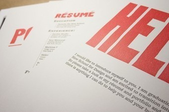 The One Cover Letter Trick That Will Get You Noticed | Effective Resumes | Scoop.it