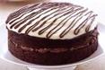 Chocolate Cake With Mocha Hazelnut Cream Recipe | RECIPES | Scoop.it