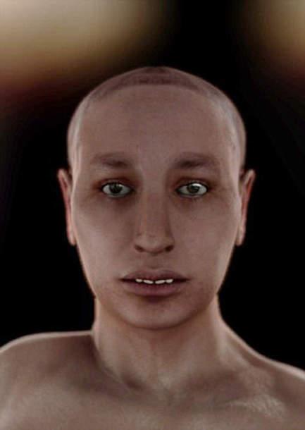 L'étonnant visage de Toutânkhamon | Égypt-actus | Scoop.it