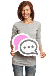 How to Get Students to Participate in Online Discussions | Discussions in Online Courses | Scoop.it