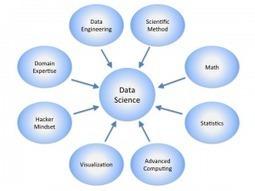 Data Scientist, Científico de Datos, Ingeniero de Datos.............pero ésto que es????? - blog.portalestadistico.com | El rincón de mferna | Scoop.it