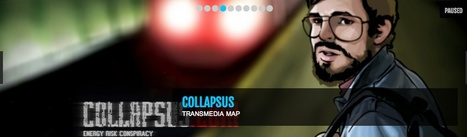 Immerse - Transmedia Database | Digital Cinema - Transmedia | Scoop.it