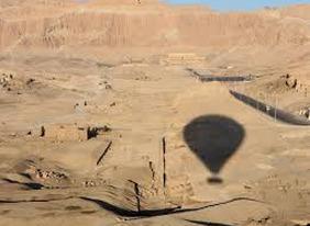 Luxor Balloon Flights to Resume Soon | Égypt-actus | Scoop.it