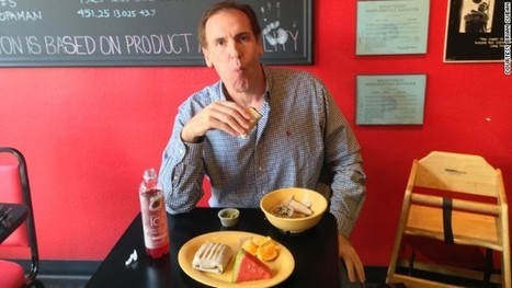 Let's talk about male eating disorders | ABA & Children's Advocate | Scoop.it