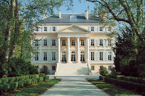 Philippe Bascaules appointed MD of Château Margaux | Vitabella Wine Daily Gossip | Scoop.it
