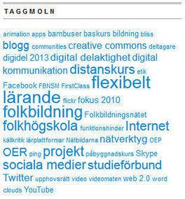 Lär känna re:flex - re:flex | Folkbildning på nätet | Scoop.it