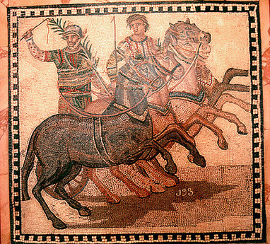 Blame outrageous athlete salaries on ancient Rome - Holy Kaw! | Ancient Rome | Scoop.it