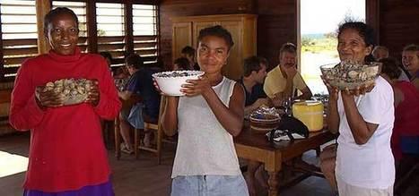 Hôtel Entremer Belo sur mer, Morondava Madagascar | Tourisme, voyage, séjour, vacances | Scoop.it