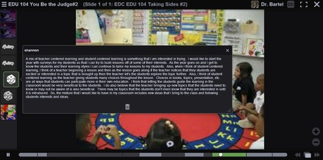 Inspiring Student Engagement with Technology | Foreign Language Teaching and Learning | Scoop.it