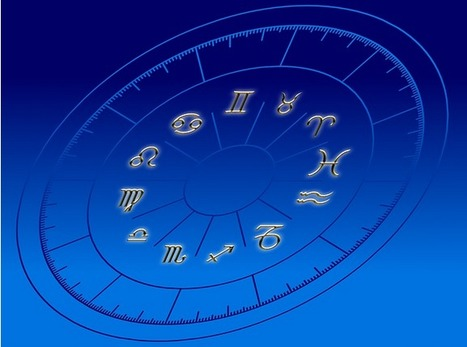 Daily Horoscope: 17-Nov-15 - Today Astrology | social media optimization | Scoop.it