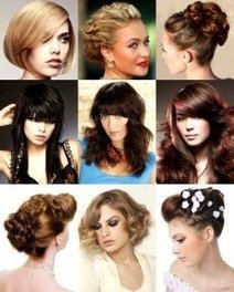 Hairstyles for New Year's Eve 2012 | Haircut & Hairstyles | Scoop.it