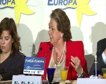 Sería mejor que Rita Barberá montase en bici en lugar de ... - Diario Progresista | Partido Popular, una visión crítica | Scoop.it