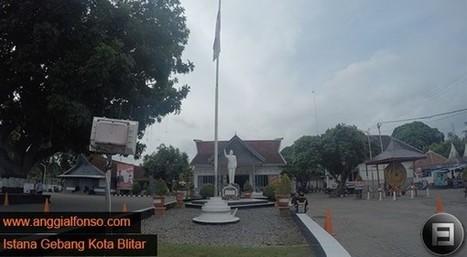 Istana Gebang Kota Blitar – Rumah Peninggalan Orang Tua Bung Karno | Anggi Alfonso | Scoop.it